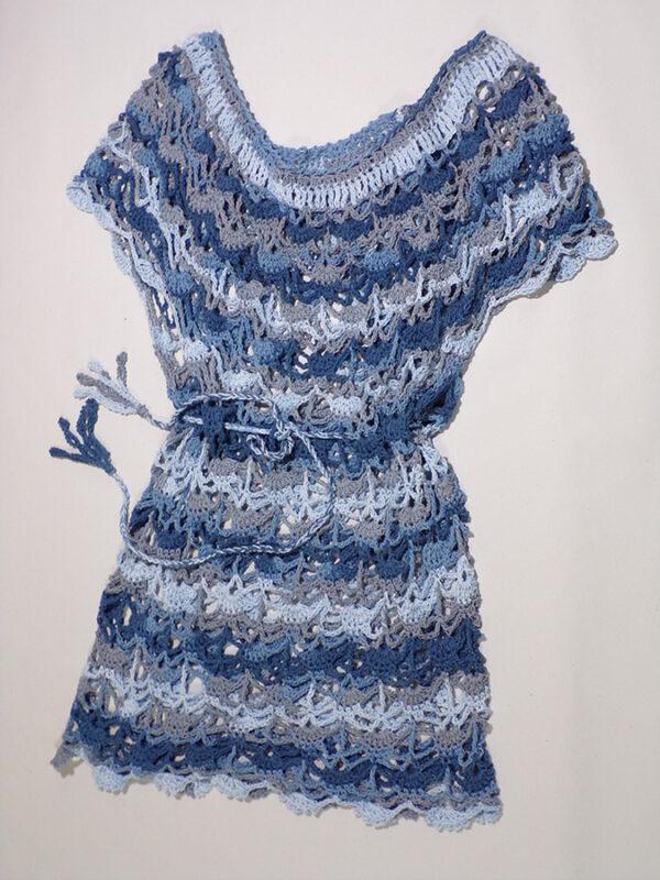 Χειροποίητο φόρεμα 1