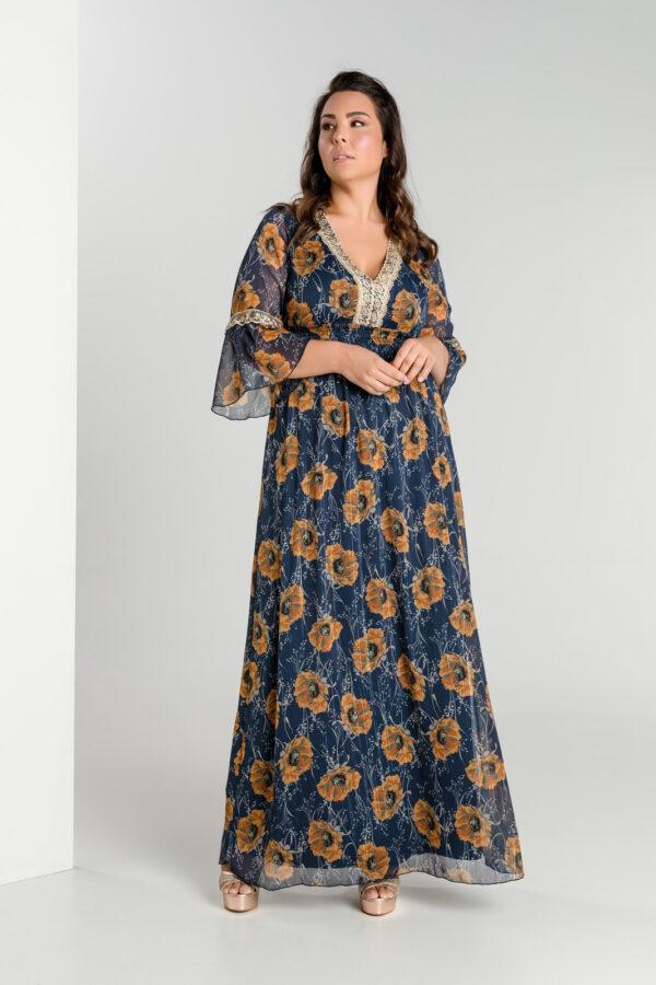 Φόρεμα 6035 1