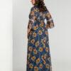 Φόρεμα 6035 3