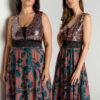 Φόρεμα 6002 3
