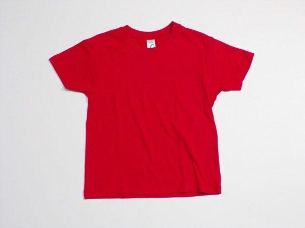 Καλοκαιρινό μπλουζάκι unisex 1