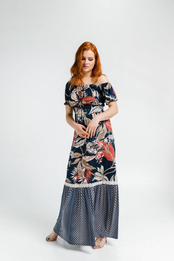 Φόρεμα 6063 1