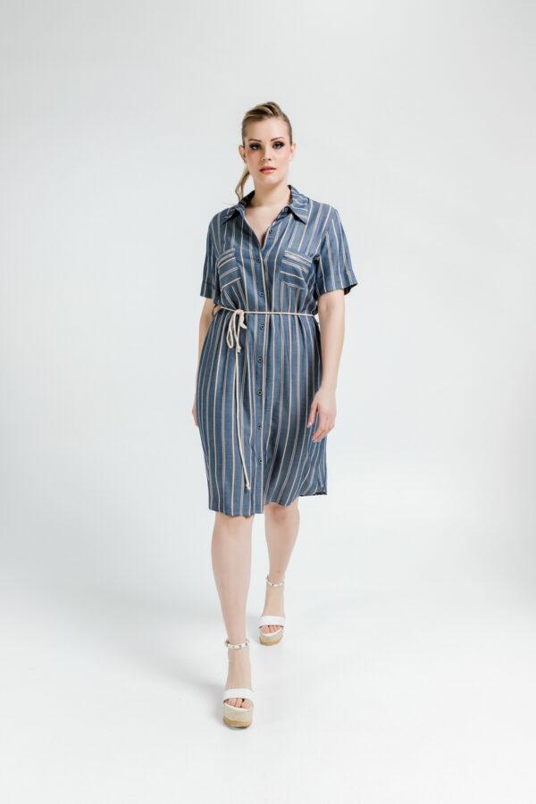 Φόρεμα 6021 1