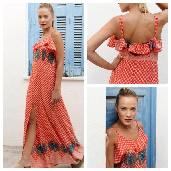 Φόρεμα 29913 1