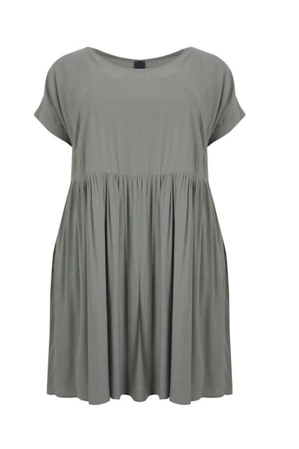 Midi φόρεμα 4021 1