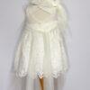 Βαπτιστικό φόρεμα Β210 2
