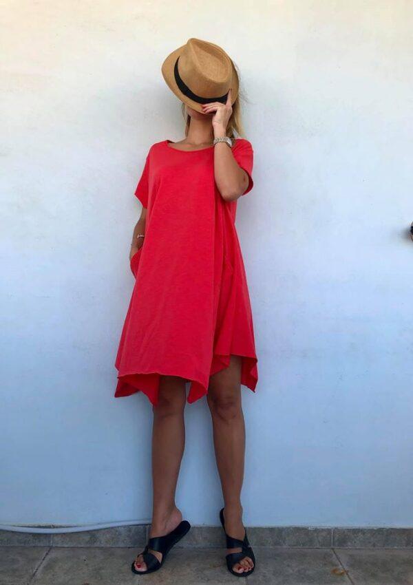 Φόρεμα 4050 1