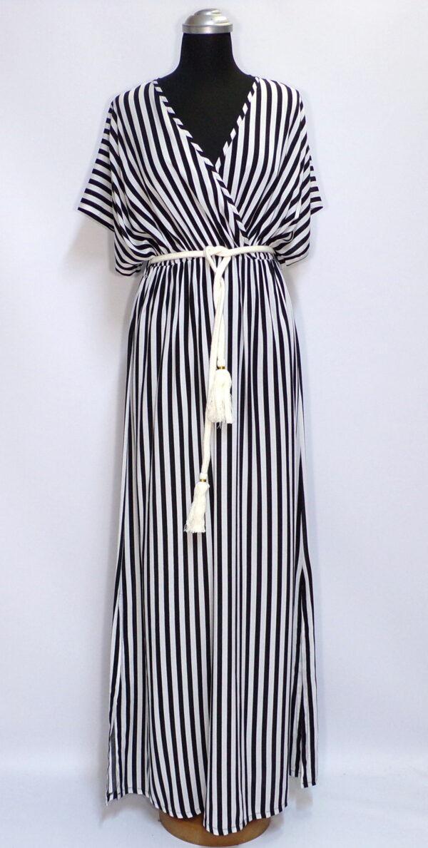 Maxi φόρεμα 4078 1