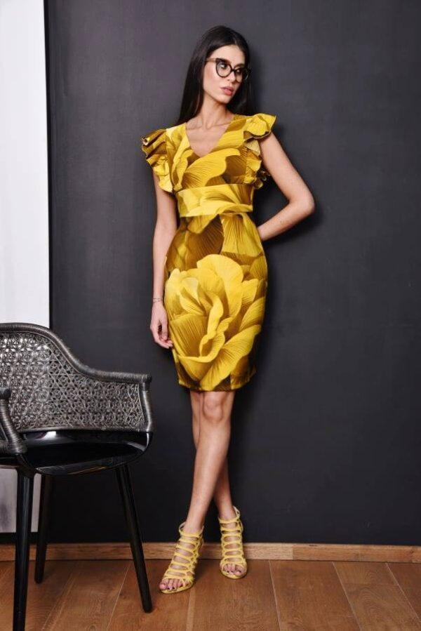 Φόρεμα 4085 1