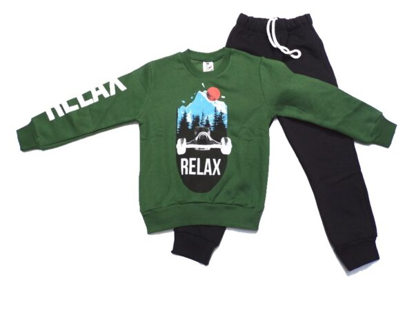 Σετ φόρμα RELAX NEW!!! 1