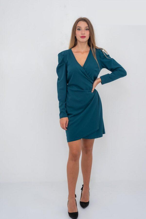 Φόρεμα κρουαζέ  NEW!!! 1