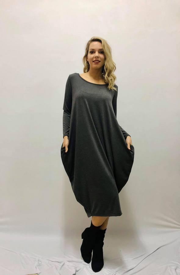 Φόρεμα Σάκος 1