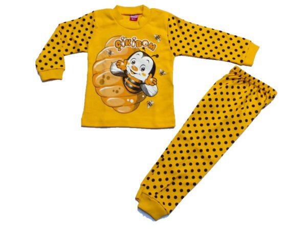 Πυτζάμα HAPPY BEE 1
