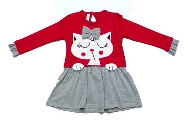 Φόρεμα KITTY 1