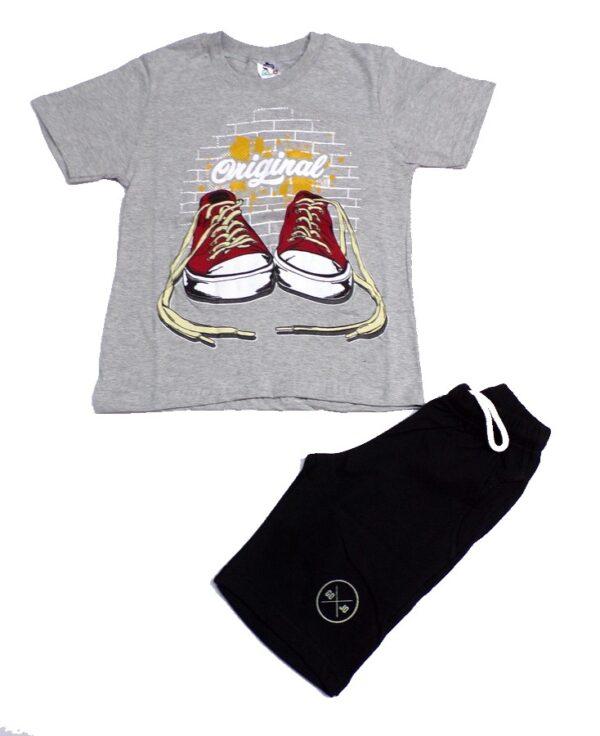 Σετ shoes 1