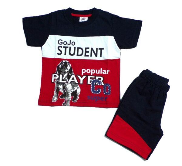 Σετ student 1
